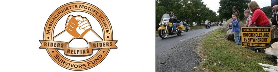 Riders Helping Riders